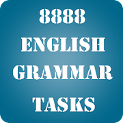 8888 English Grammar Tests(English Grammar Test)