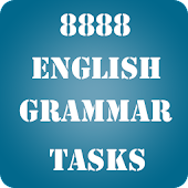 8888 English Grammar Tests(English Grammar Test)