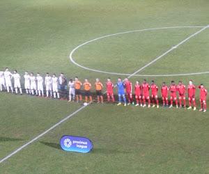 KV Mechelen doet goede zaak met oog op doelpuntensaldo