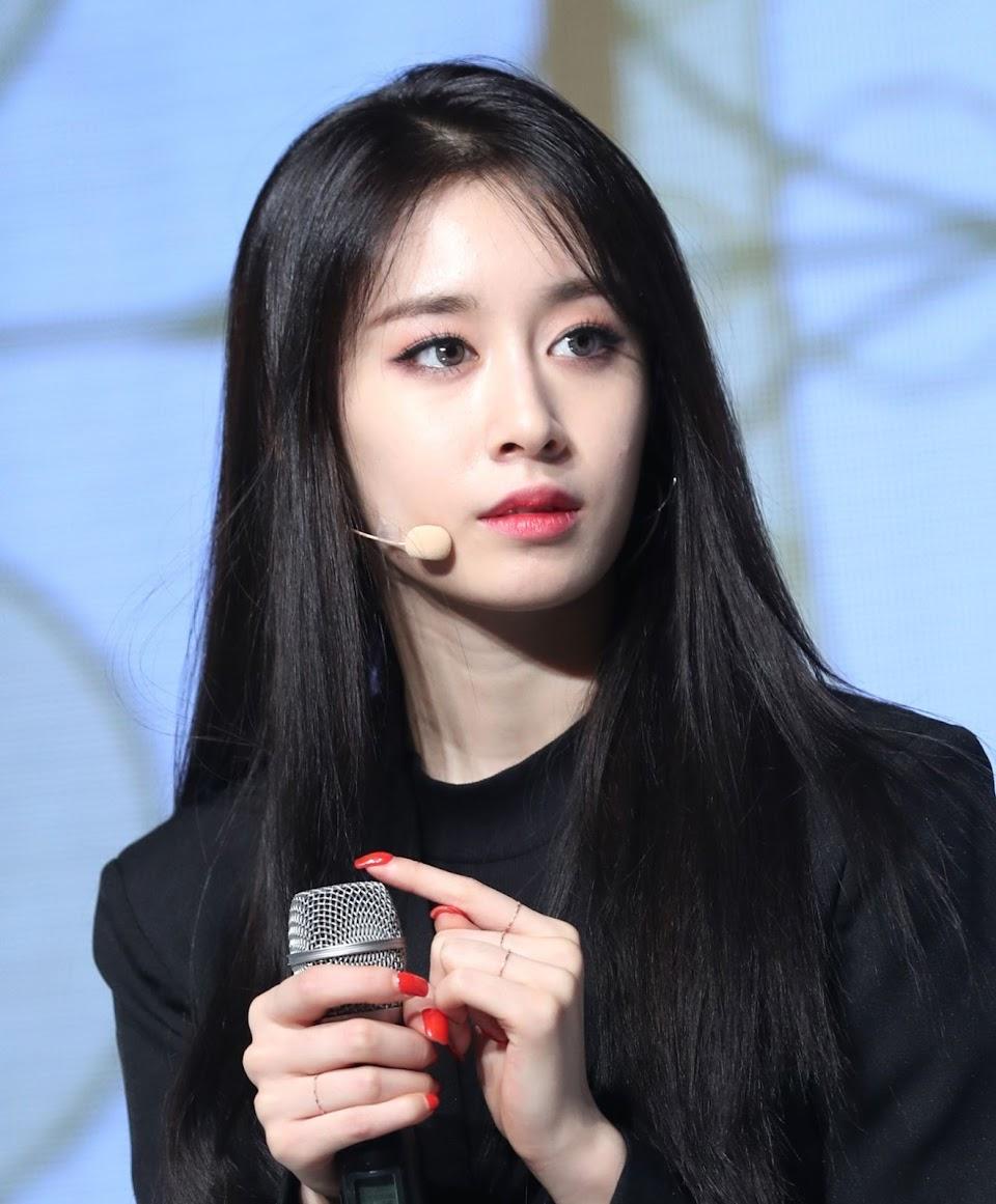 jiyeon visual 2