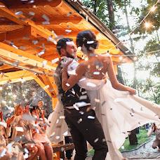 Wedding photographer Vasiliy Kazanskiy (Vasilyk). Photo of 24.10.2017