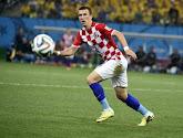 Groupe H: pas de vainqueur entre l'Italie et la Croatie