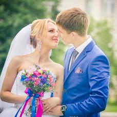 Wedding photographer Nikolay Stavskiy (stavskiy2280). Photo of 16.11.2015