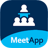 MeetApp Conference