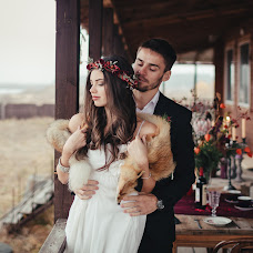 Wedding photographer Ekaterina Korkh (Korh). Photo of 25.06.2015
