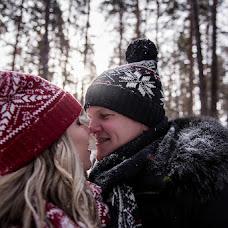 Wedding photographer Zalina Bazhero (zalinabajero). Photo of 25.02.2017