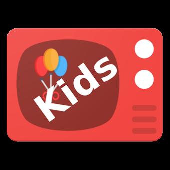 KidsTube : Kids video for YouTube