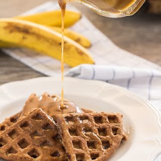 Peanut Butter Maple Syrup Banana Recipes