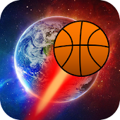 Space Basketball