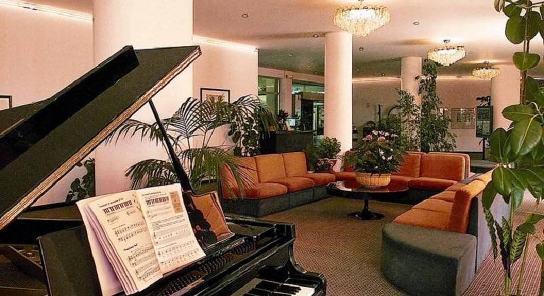 Balletti Park Hotel