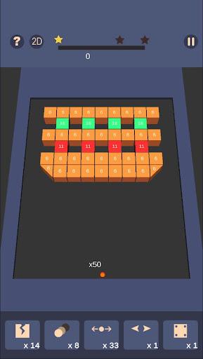 Bricks n Balls Breaker 3D - Puzzle Crusher 1.3.2 screenshots 8