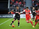 Dirar offre la victoire à Monaco