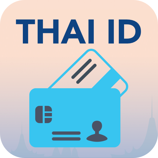 Thai ID - Thai Smart Card App