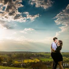 Wedding photographer Karla De luna (deluna). Photo of 29.03.2018