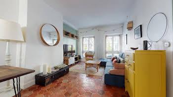 Appartement 3 pièces 64,03 m2