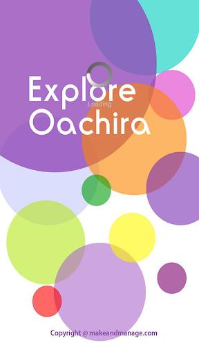 Explore Oachira