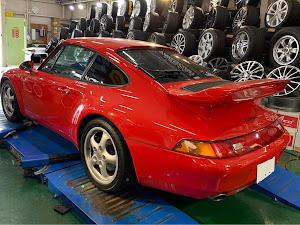 993 カレラ  1996年 3万キロのカスタム事例画像 Love in car ❤️さんの2019年07月18日22:58の投稿