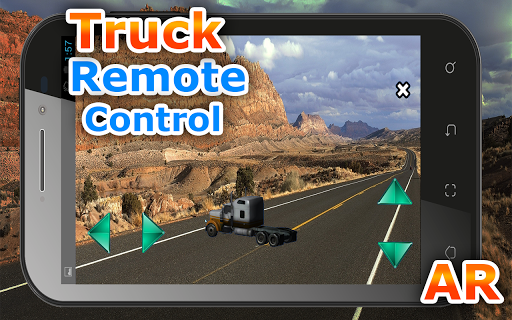 Truck Remote Control Sim