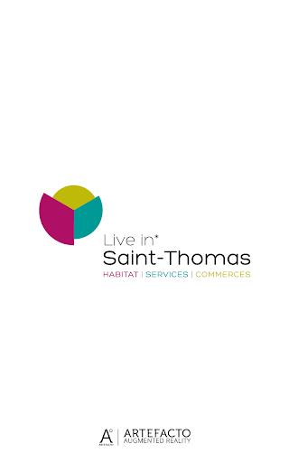 Live In Saint Thomas
