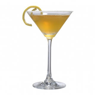 Side Car Cocktail.