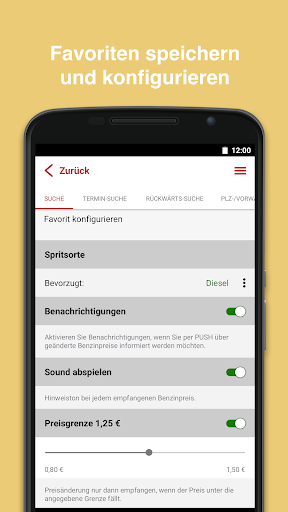 Das Telefonbuch with caller ID and spam protection 6.3.1 screenshots 8