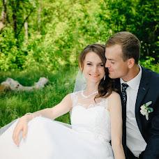 Wedding photographer Lyudmila Mulika (lmulika). Photo of 12.11.2014