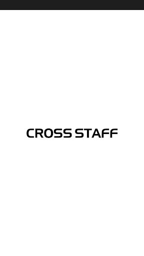 CROSS STAFF 2.0.4 Windows u7528 1