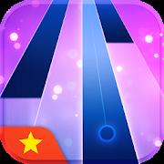 Piano Tiles Việt – Đuổi Nhạc Bắt Nút Nhạc Việt Mod Cho Android