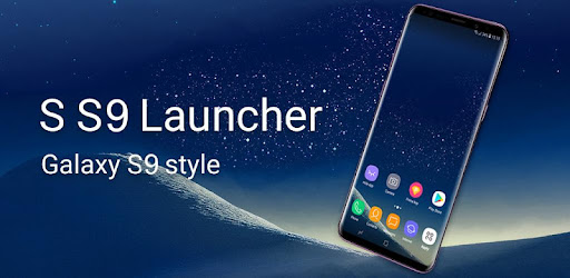 samsung galaxy s9 launcher