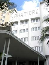 Photo: Miami Beach - South Beach - Sagamore