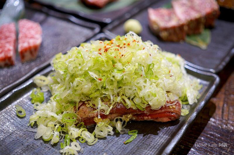 台北燒肉店推薦,吳桑燒肉-18