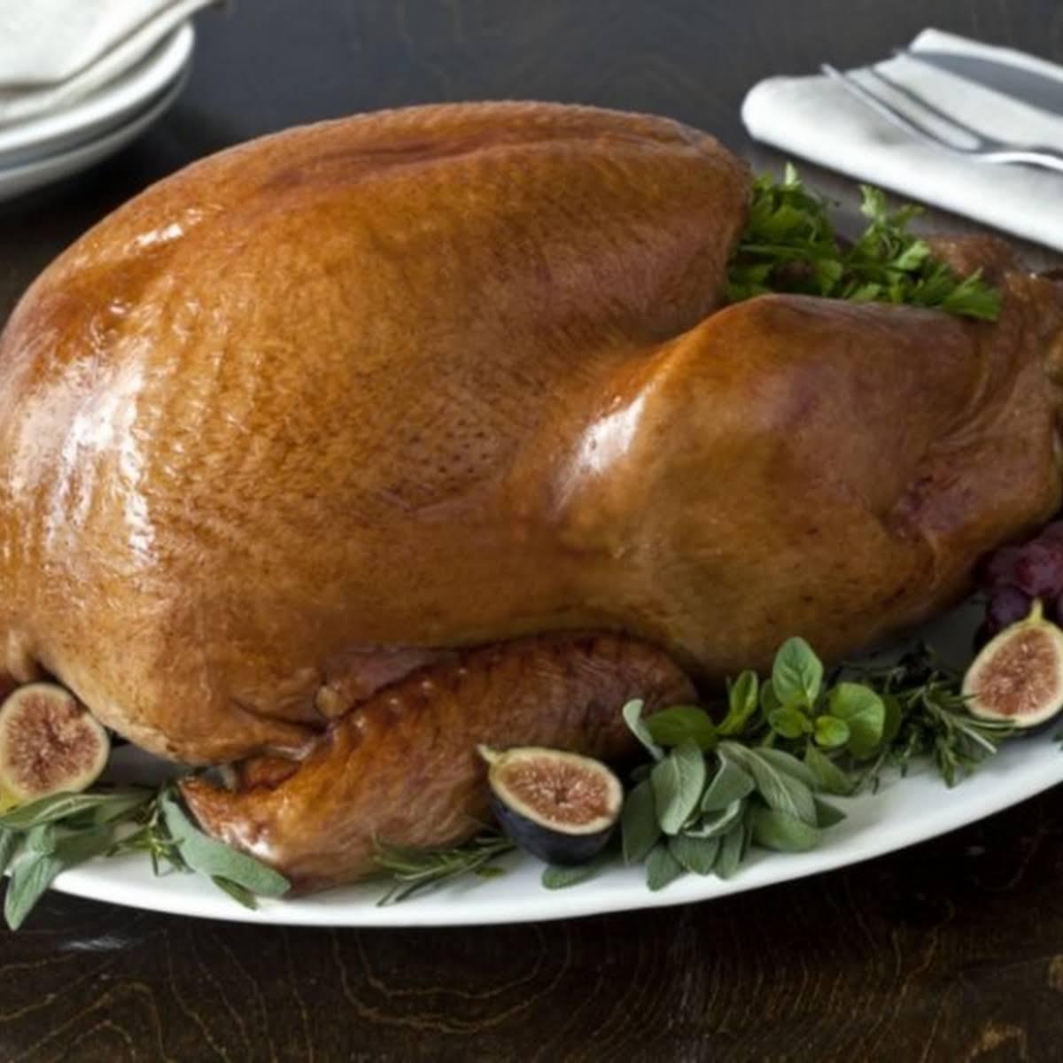 Thanksgiving Brine