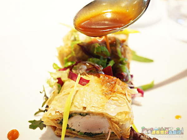 台北、大直美麗華|Taïrroir 態芮 米其林星級法式台菜顛覆你的味蕾