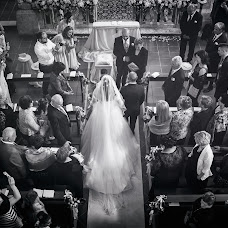 Wedding photographer Paolo Ferrera (PaoloFerrera). Photo of 31.10.2017