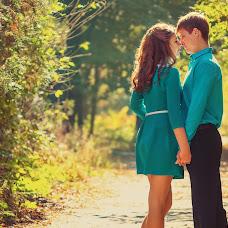 Wedding photographer Irina Fedorova (fedorova007). Photo of 04.11.2014