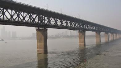 Photo: Chang river