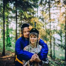 Wedding photographer Anna Timukova (Antima). Photo of 09.09.2016