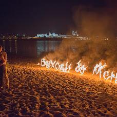 Wedding photographer Ramil Faskhutdinov (trito4ki). Photo of 10.08.2014