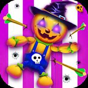 TAP Pumpkin-Kick Jack O'Lantern
