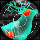 Wild Hunt:3D Sport Hunting Games.Permainan berburu icon