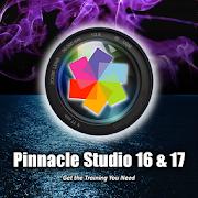 Pinnacle Studio 16 & 17 Guide  Icon