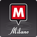 Milan Metro Augmented Reality icon