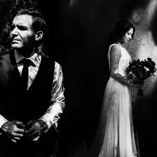 Wedding photographer Nikolay Krauz (Krauz). Photo of 29.08.2018