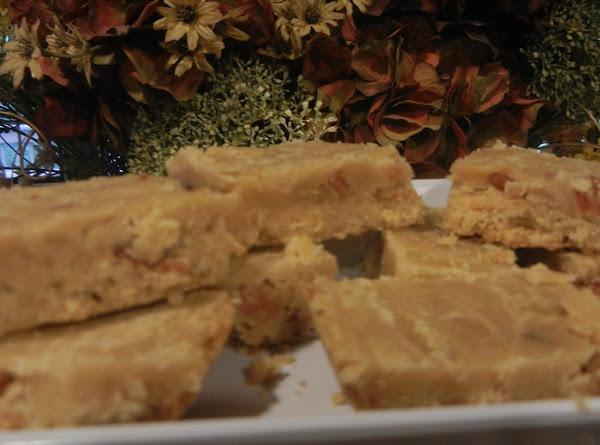 Maple-bacon Meltaways Recipe