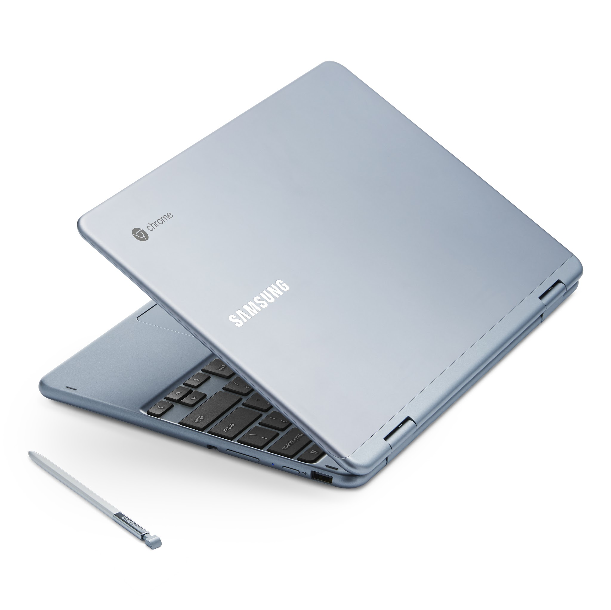 Samsung Chromebook Plus (LTE) - photo 12