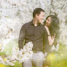 Wedding photographer Aleksandra Nenasheva (studioDARYA). Photo of 17.04.2017