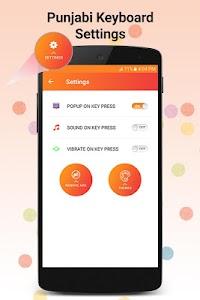 Download Punjabi Keyboard APK latest version app for android