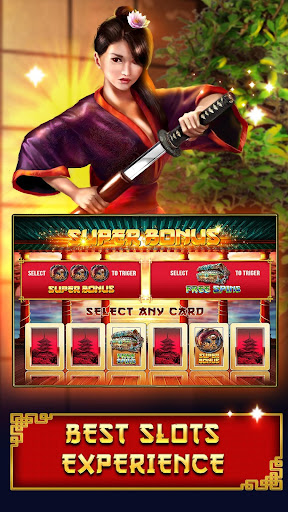 Free casino slots download for android