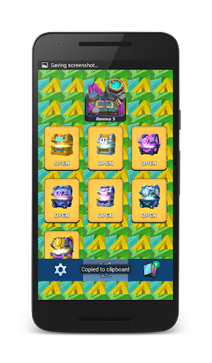 how to play clash royale on your mac