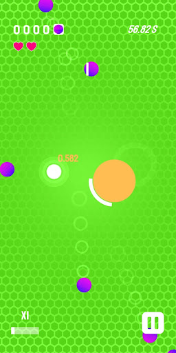 Code Triche Hold Brawl - Epic Bounces apk mod screenshots 5
